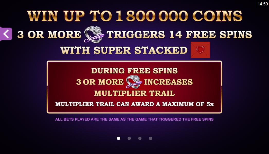 Secret Romance Slot Machine Online ᐈ Microgaming™ Casino Slots