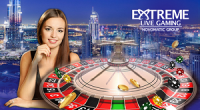 Tournament Race of Live Roulette Promotion