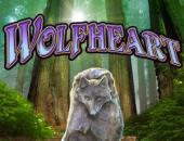 Wolfheart Slot logo