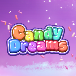 Candy Dreams Online Slot main page