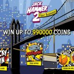 The biggest win - 990 000 coins