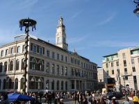 Riga City Council Bans Casino Venues in the Historical Centre of the City