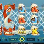 Scruffy Duck Slot wild symbols