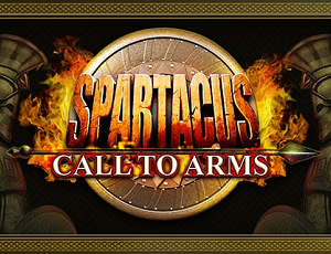 Spartacus Call To Arms Slot Review From Wms
