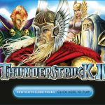 Thunderstruck 2 slot loading screen