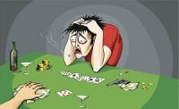 What Are the Negative Effects of Gambling?