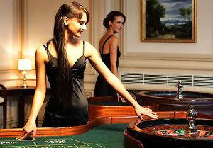 What Is Online Casino Live Roulette?