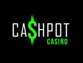 Cashpot online casino logo