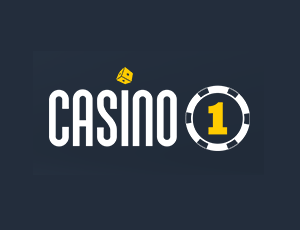 Casino1 logotip