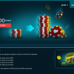 Promotions and bonuses in this casino