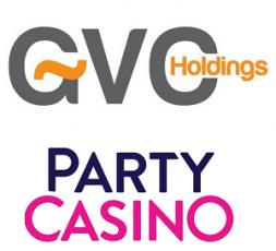 GVC Holdings Bringing Back PartyCasino