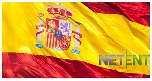 NetEnt Offers Table Games in Spain