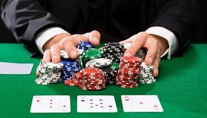 Pathological Gambling Is a Dangerous Concern