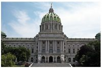 Pennsylvania State House Endorses Gambling Expansion Bill, Senate is Next