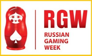 Russian Gaming Week Occurred June 2017