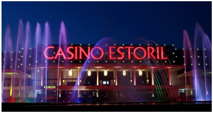 Have Fun at Casino Estoril