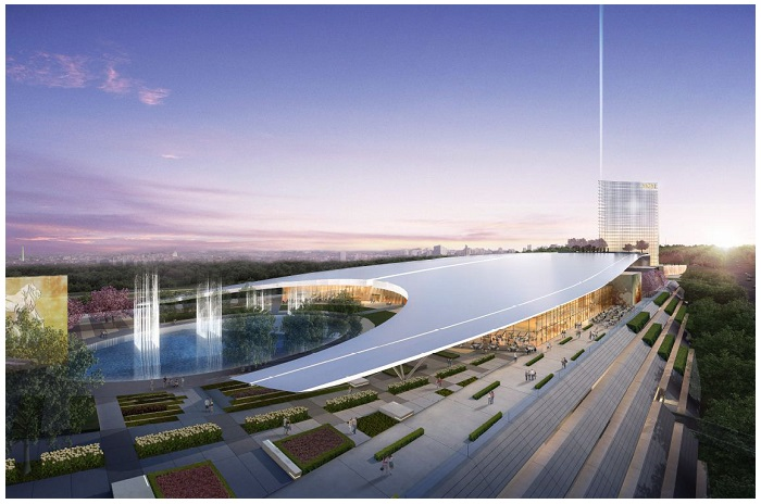 MGM National Harbor Is One Casino Development From an Experienced Name