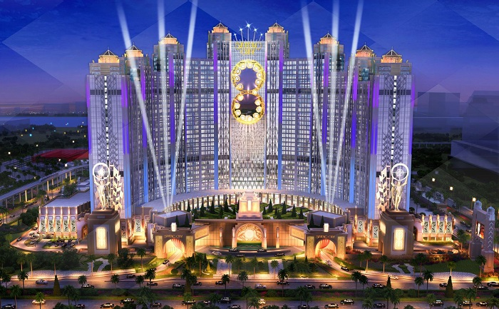 Studio City Macau Expands the Growing Market