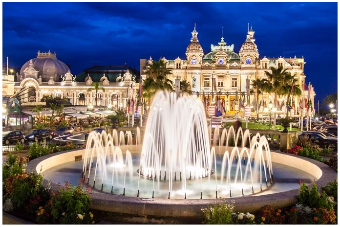 The Casino de Monte Carlo Is Iconic Among Casinos in Europe